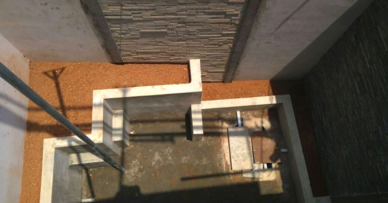 Apartment Construction In Progress (Apr)