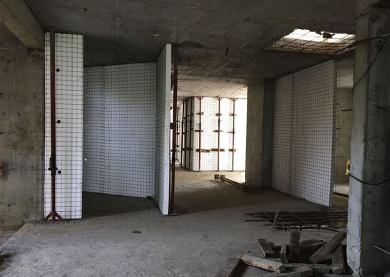 Apartment Work In Progress (Feb)