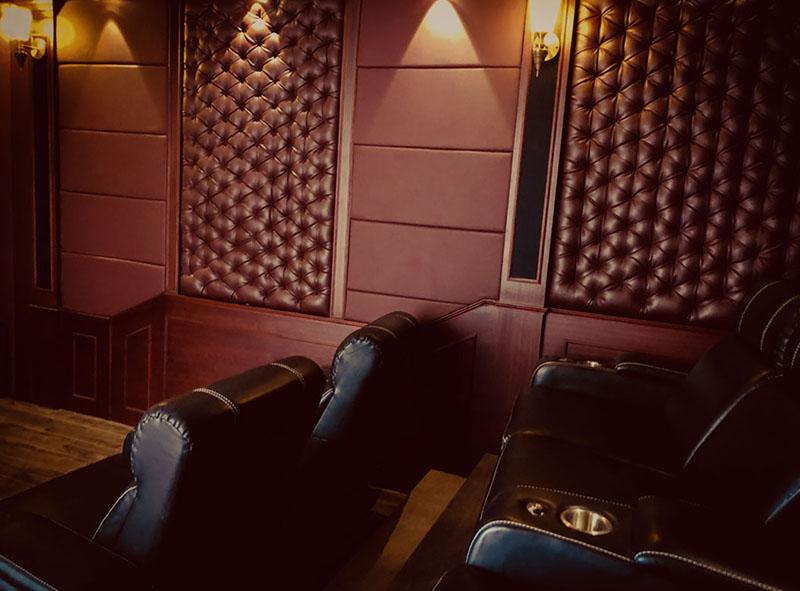 Villa Home Theatre (Feb)