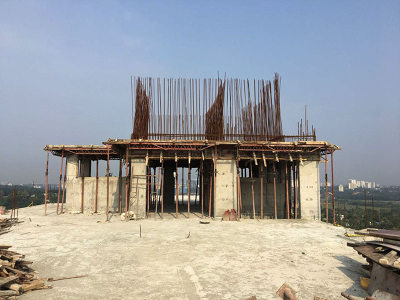 Apartment Work In Progress (Jun)