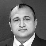 Vinod Tharakan